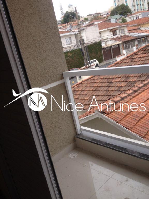 Casa / Sobrado à Venda - Vila Mazzei