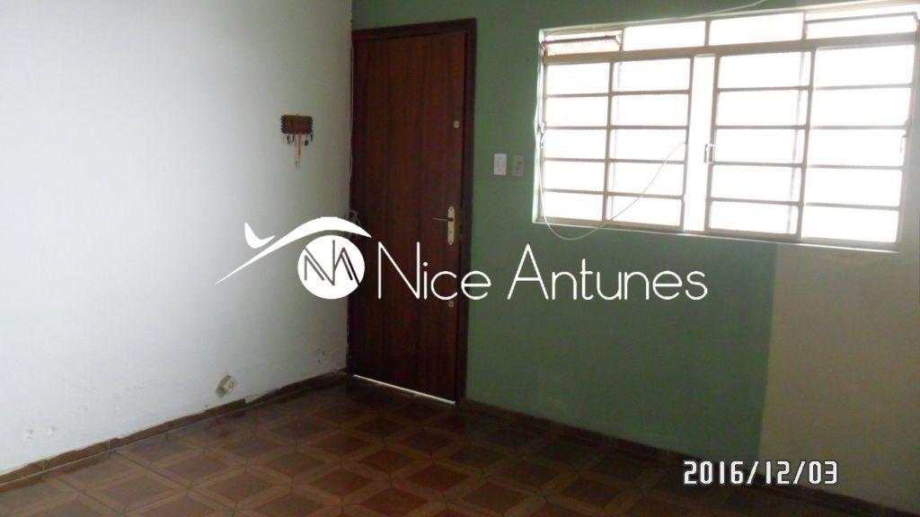 Casa / Sobrado à Venda - Vila Gustavo