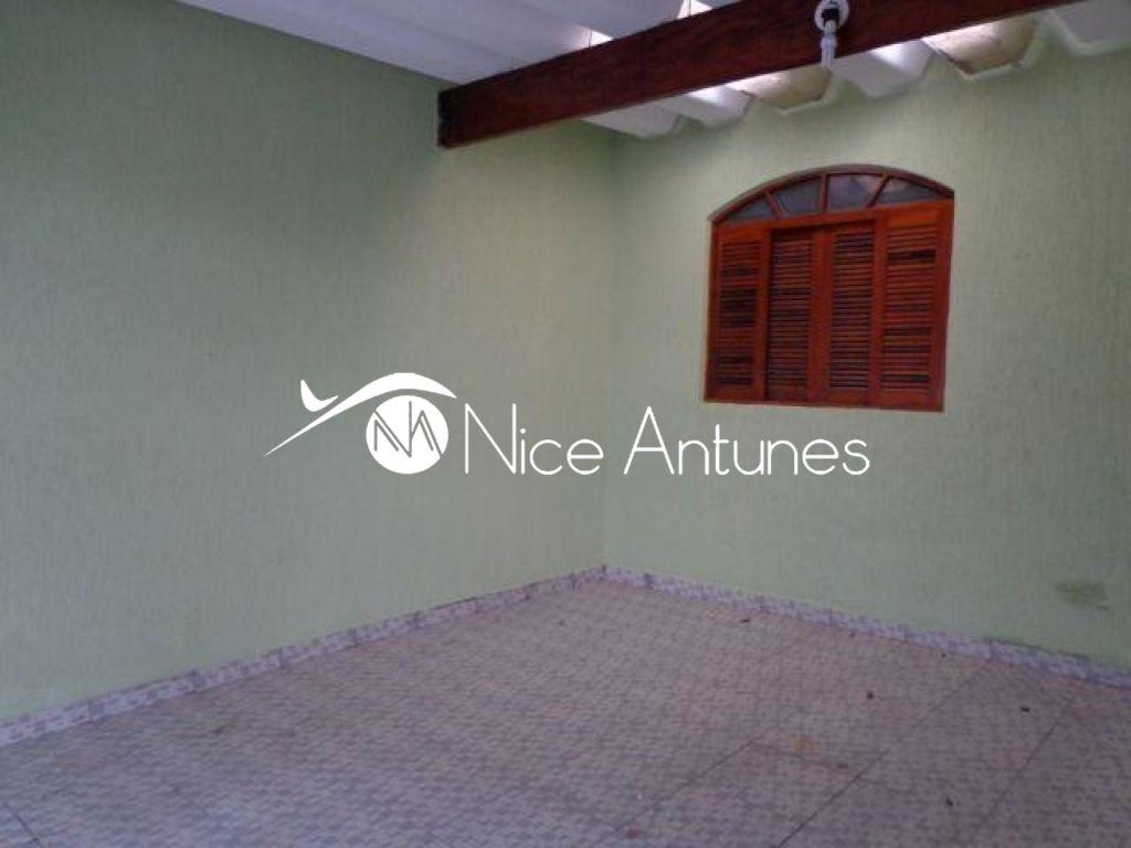 Casa / Sobrado à Venda - Parque Ramos Freitas