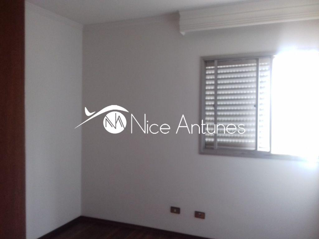 Apartamento à Venda - Vila Paulicéia