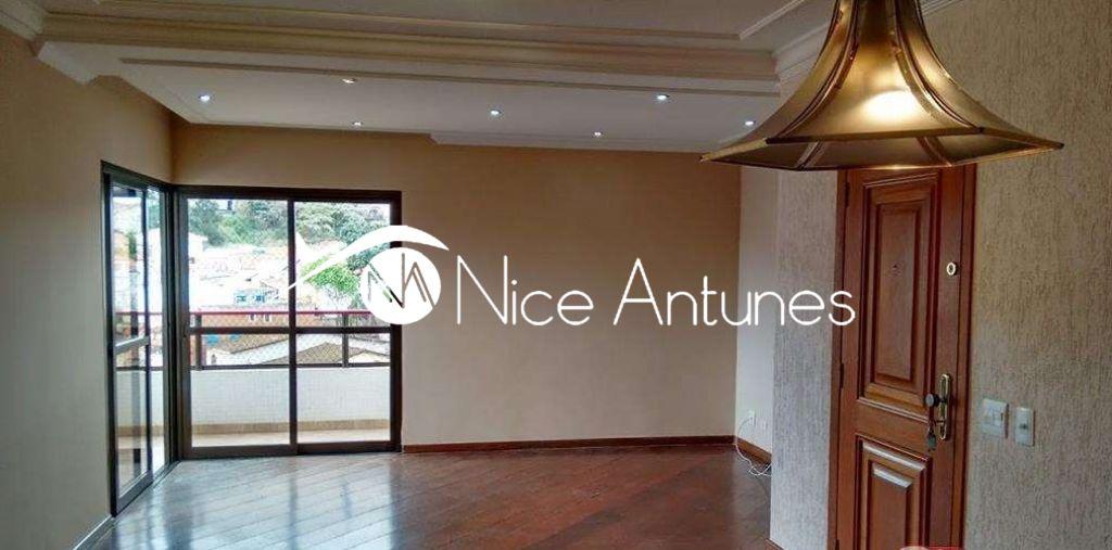 Apartamento para Locação - Vila Aurora (Zona Norte)