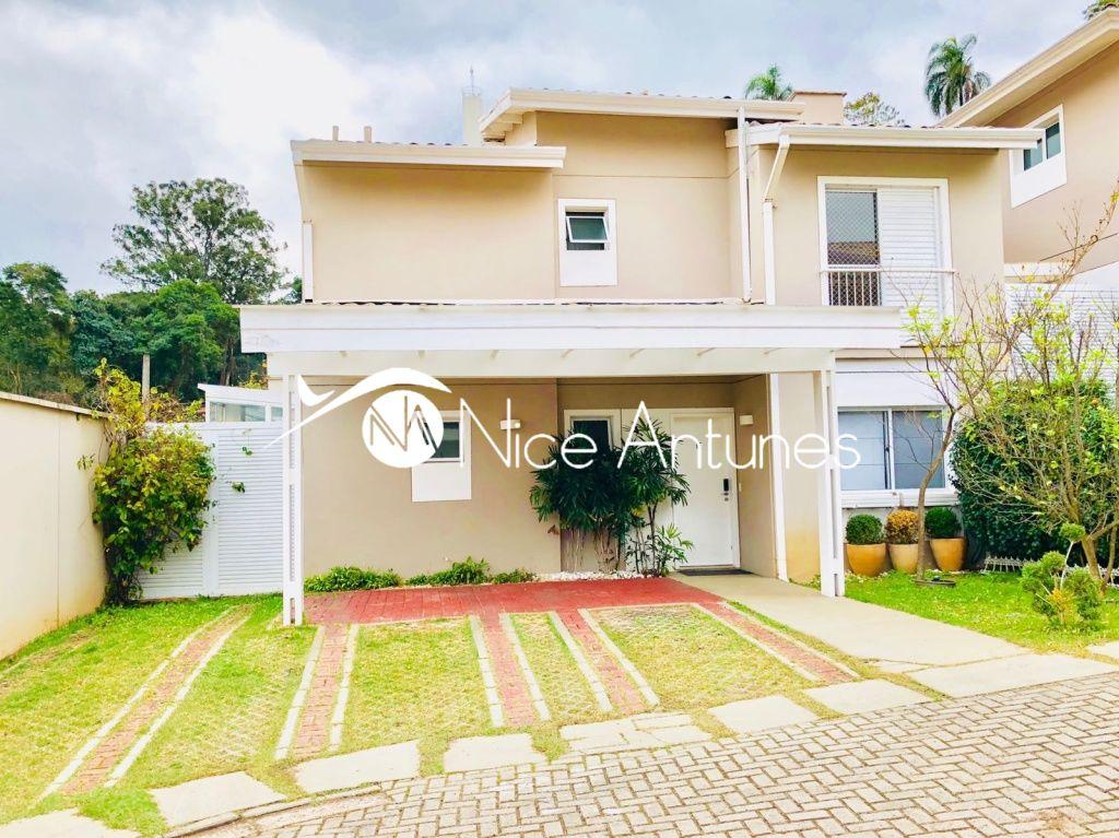Condomínio para Venda - Vila Albertina