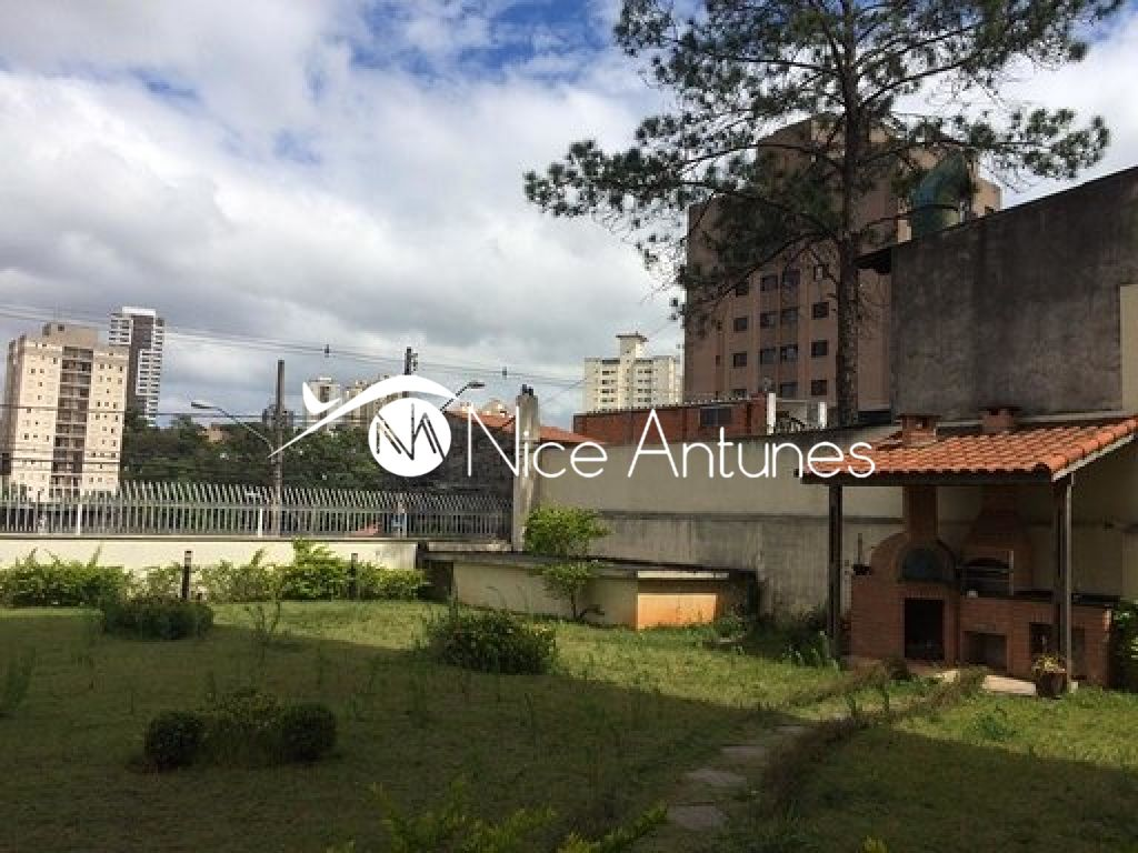 Apartamento à Venda - Vila Aurora