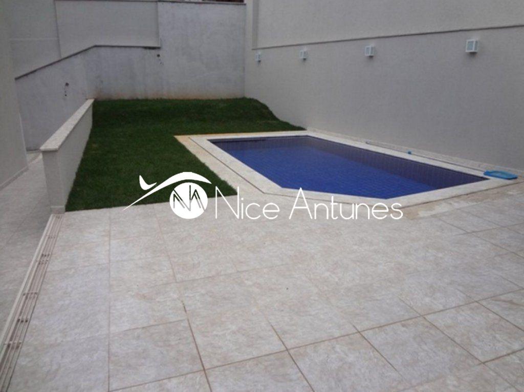 Condomínio para Venda - Vila Amélia