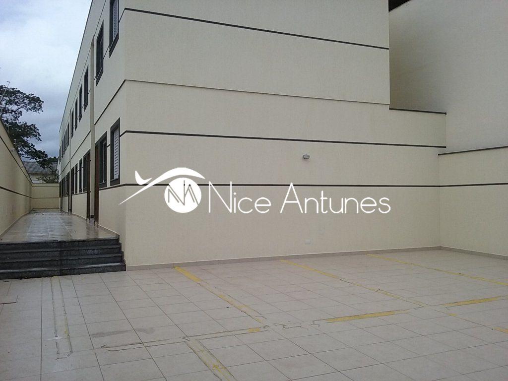 Apartamento para Venda - Vila Santa Terezinha (Zona Norte)