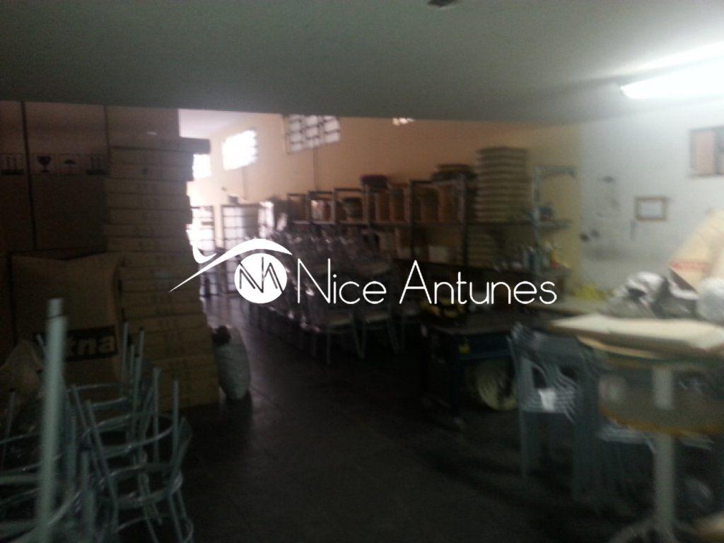 Casa / Sobrado para Locação - Vila Nova Mazzei