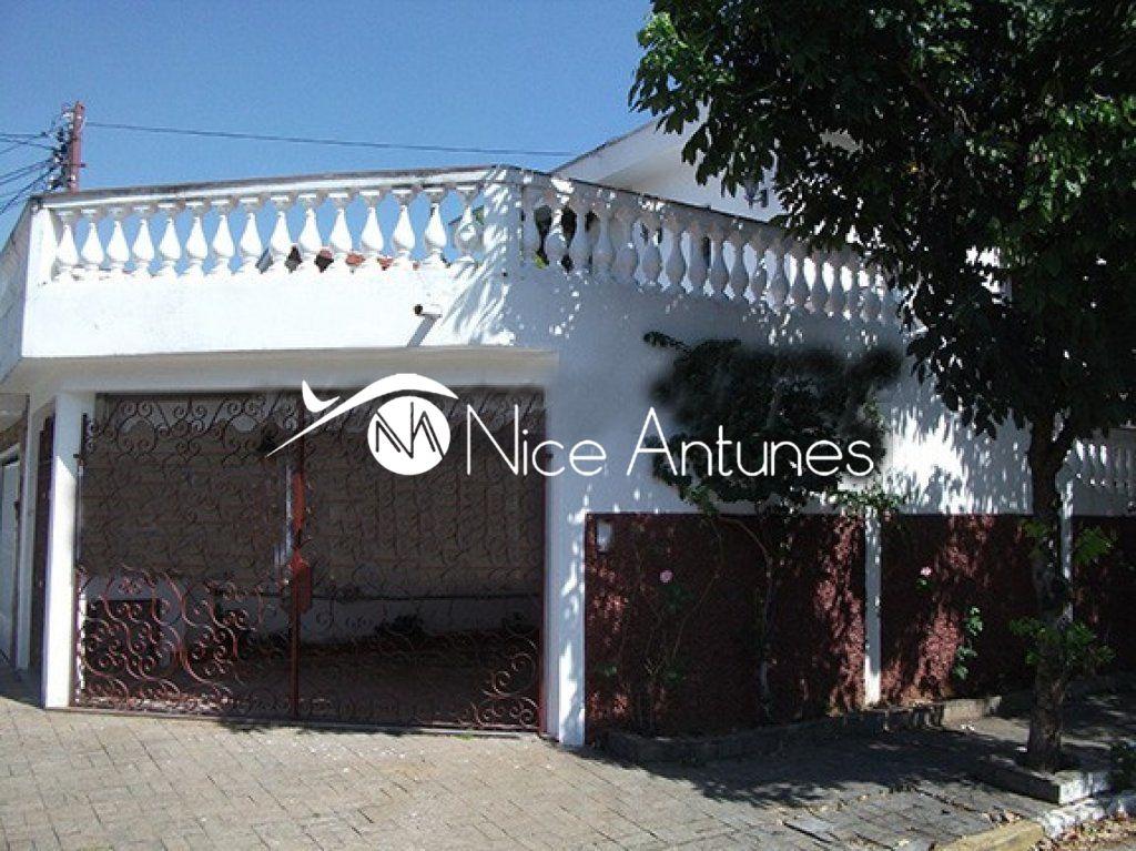 Sobrado para Locação - Vila Ester (Zona Norte)
