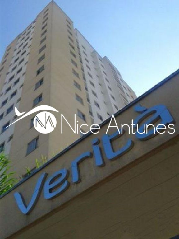 Apartamento para Venda - Vila Arcádia