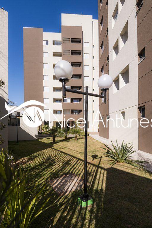 Apartamento à Venda - Vila Celeste