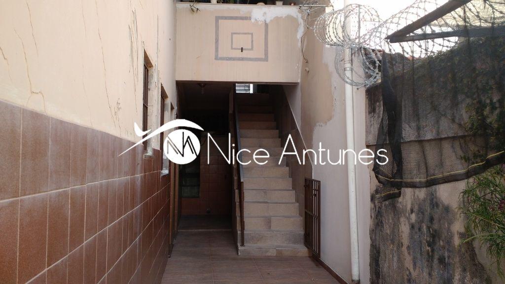 Casa / Sobrado à Venda - Vila Maria Alta