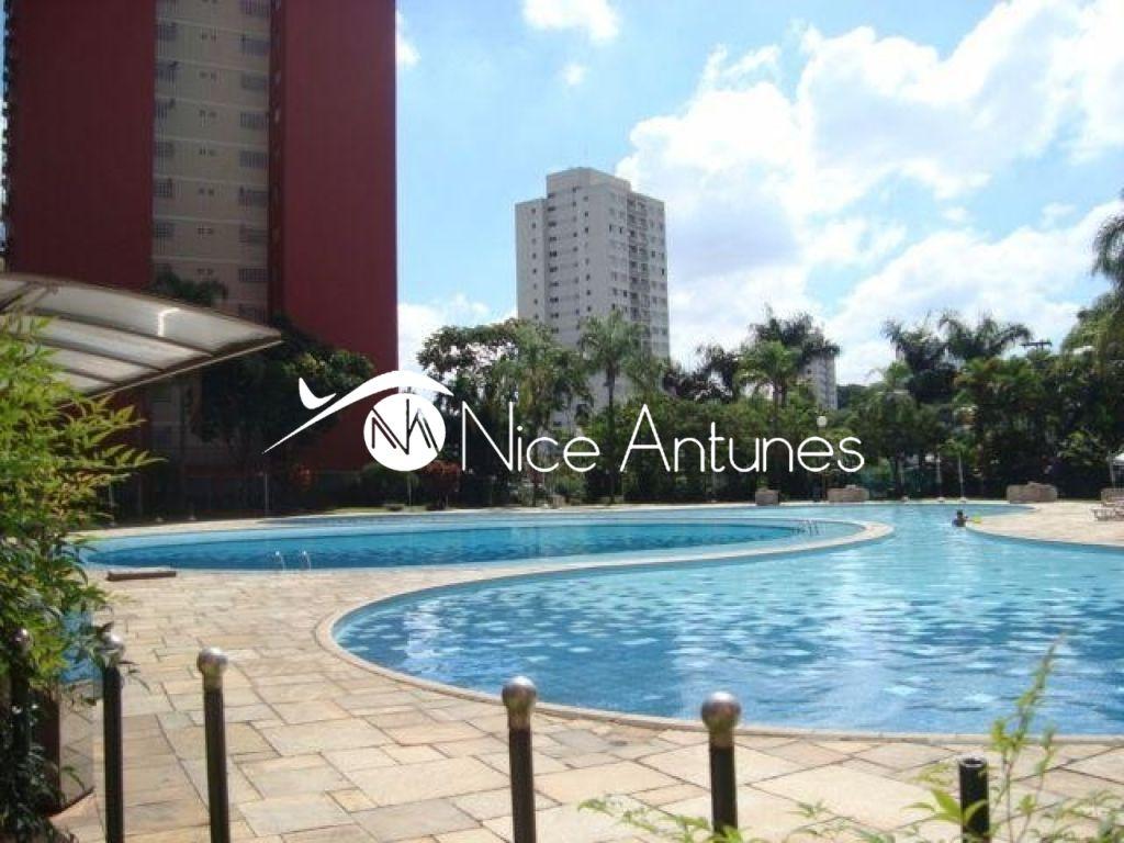 Apartamento para Venda - Jardim Das Laranjeiras