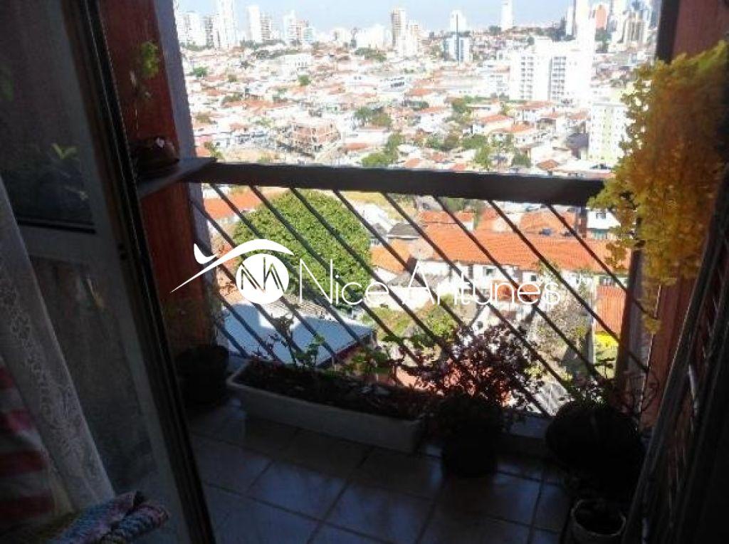 Apartamento para Venda - Vila Aurora (Zona Norte)