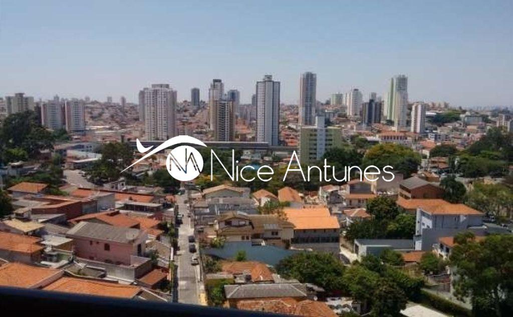 Apartamento de 4 dormitórios à venda em Vila Paulicéia, São Paulo - SP