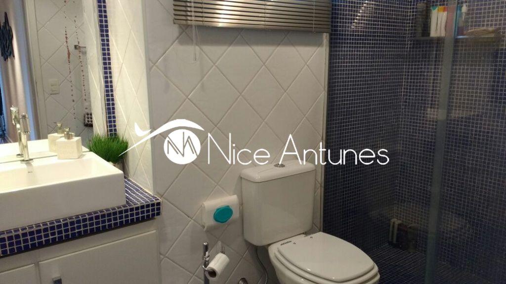 Apartamento de 2 dormitórios à venda em Água Fria, São Paulo - SP