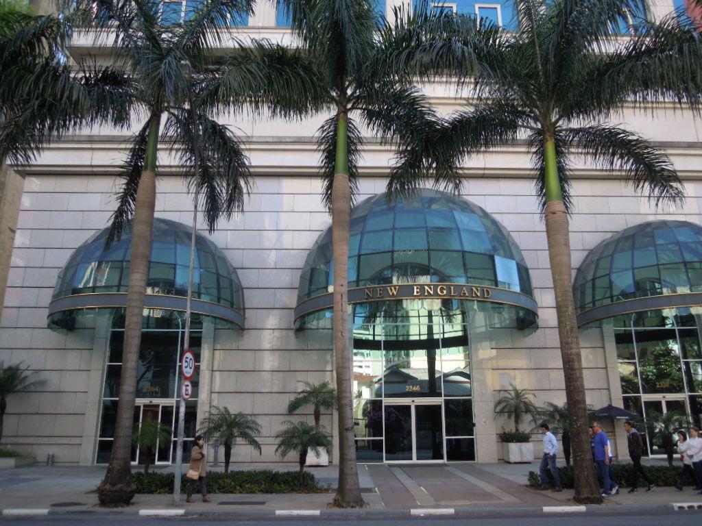 Sala Comercial para Locação - CONSOLAÇÃO