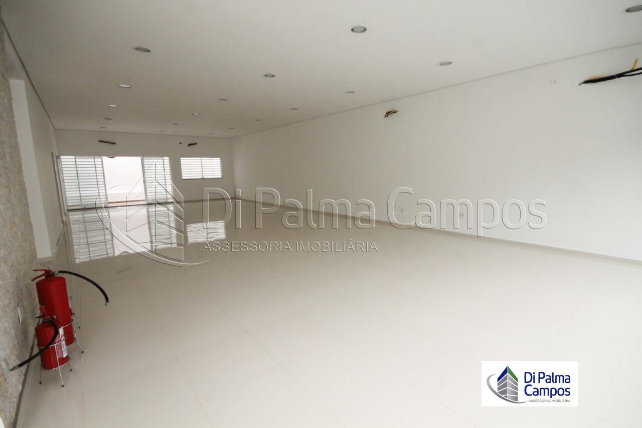 Salão Loja para Locação - VILA CARRÃO