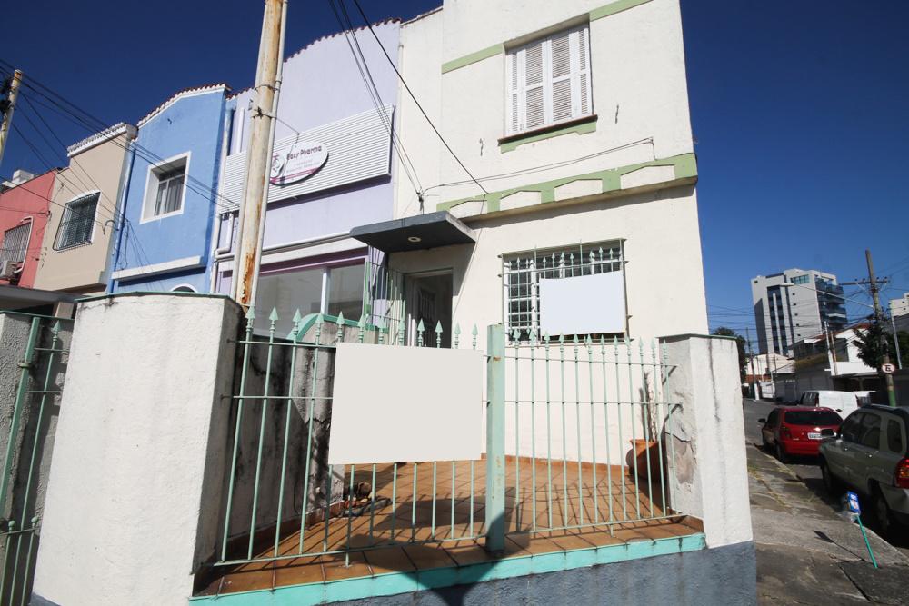 Casa Comercial para Venda - SAÚDE