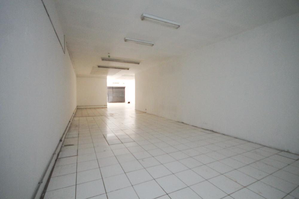 Salão Loja para Locação - SAÚDE