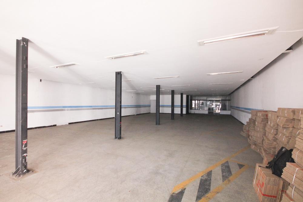 Salão Loja para Locação - IPIRANGA