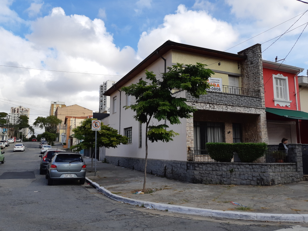 Casa Comercial para Venda - IPIRANGA