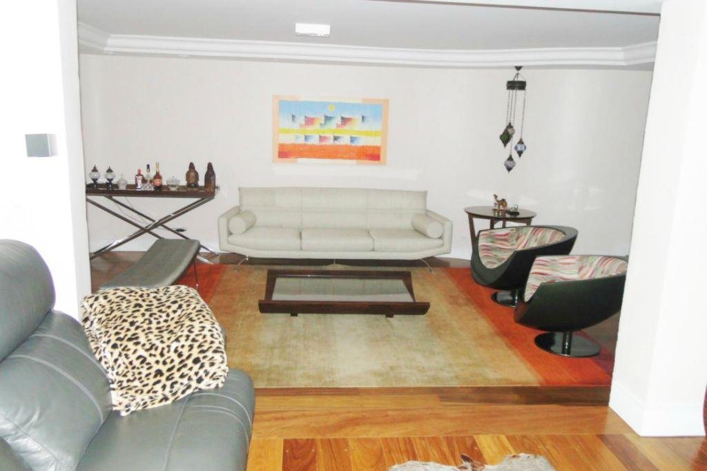 Apartamento para Venda - Indianópolis