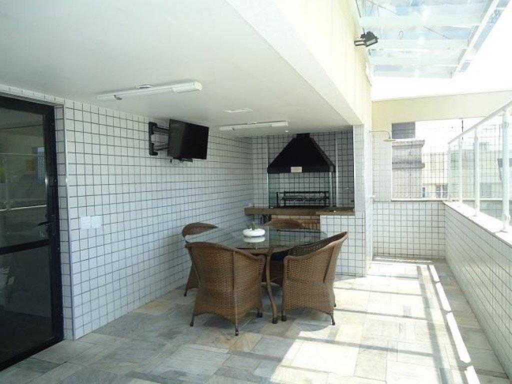 Apartamento para Locação - Recanto Paraíso