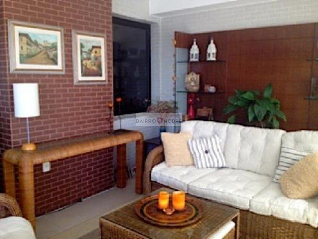 Apartamento para Venda - Chácara Santo Antonio