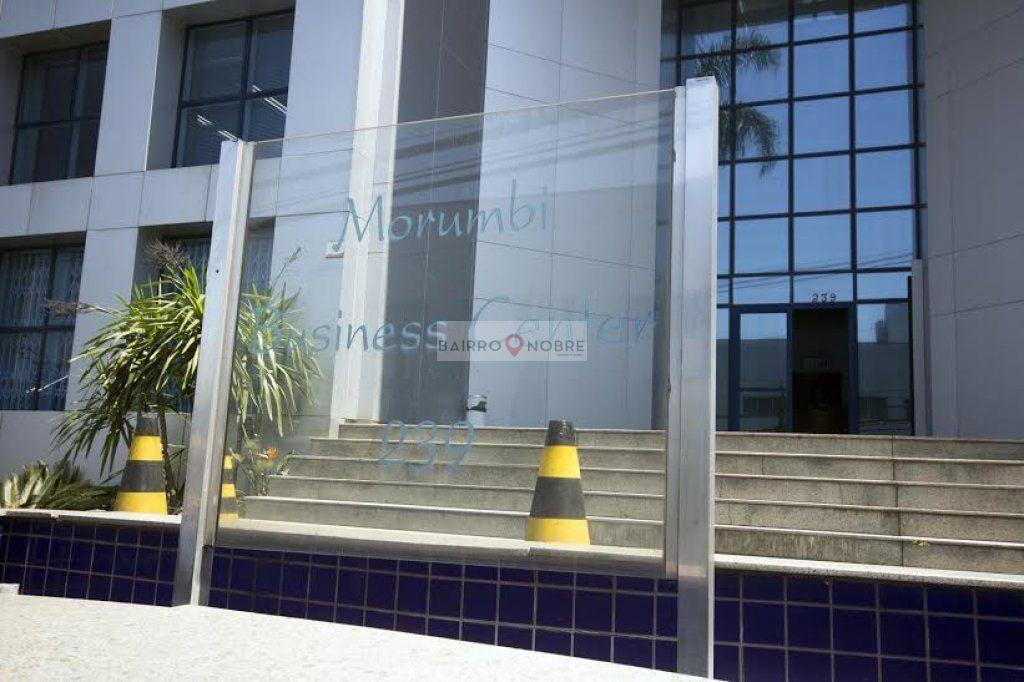 Casa Comercial em Vila Tramontano, São Paulo - SP