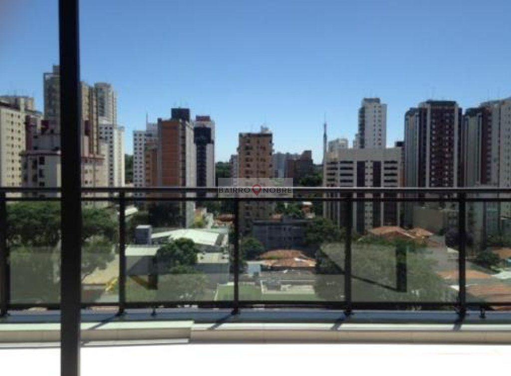 Cobertura de 2 dormitórios em Sumaré, São Paulo - SP