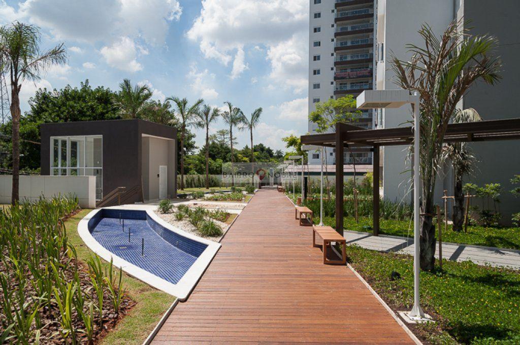Apartamento de 3 dormitórios em Vila Anastácio, São Paulo - SP