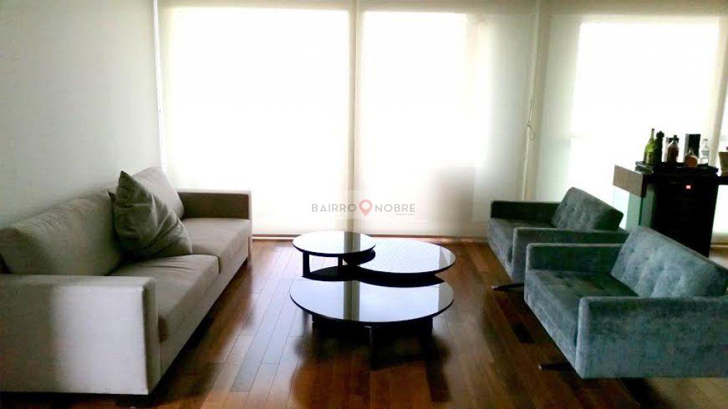 Apartamento de 2 dormitórios em Sumaré, São Paulo - SP