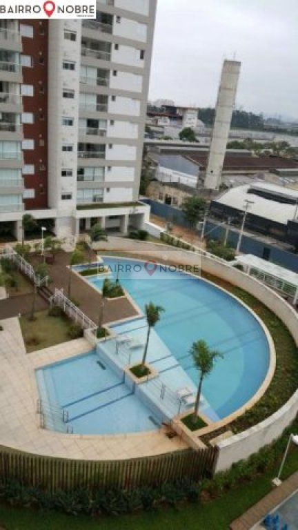 Apartamento de 2 dormitórios em Vila Leopoldina, São Paulo - SP