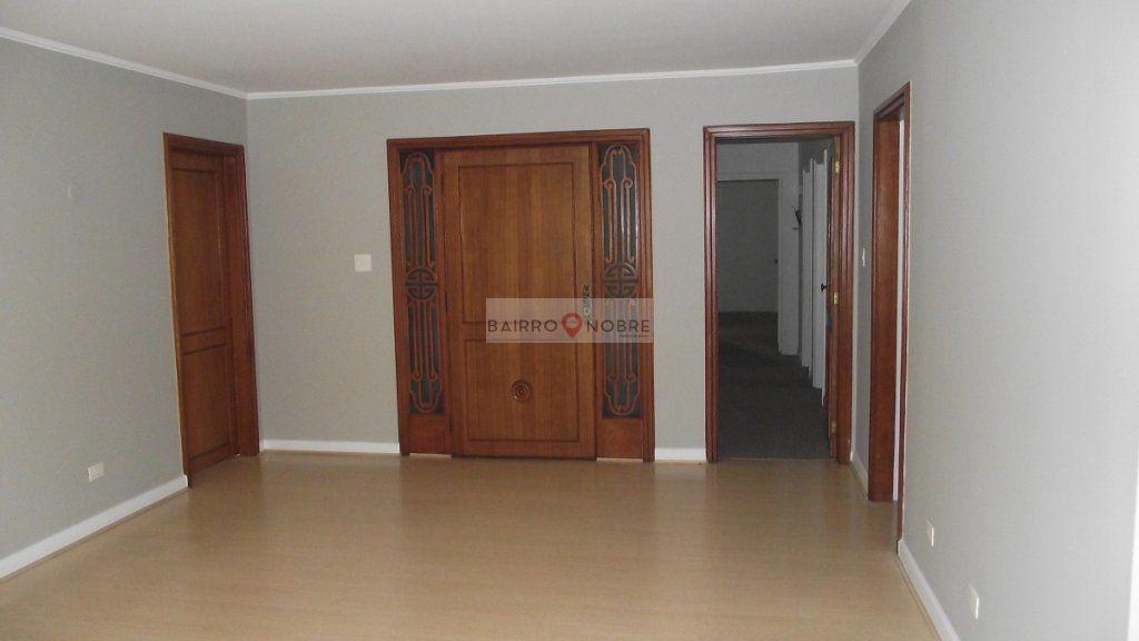 Apartamento de 4 dormitórios em Morro Dos Ingleses, São Paulo - SP