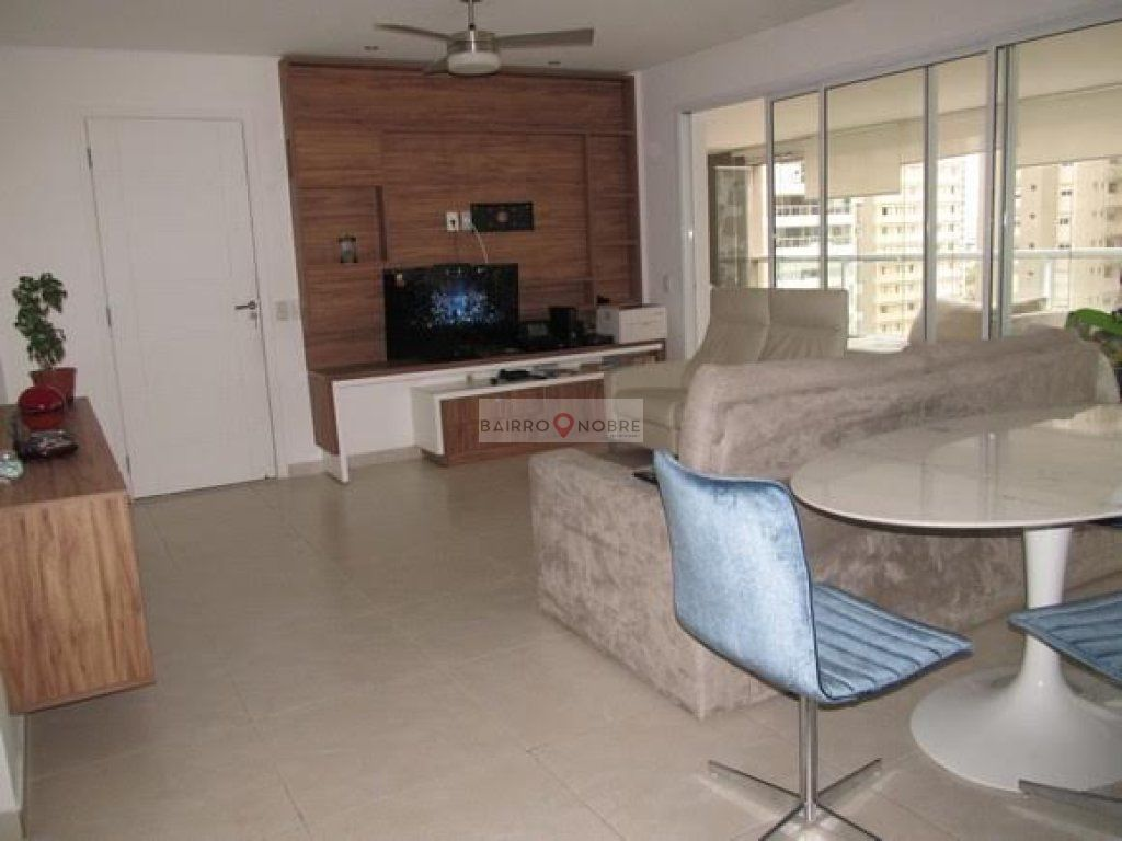 Apartamento de 4 dormitórios em Ipiranga, São Paulo - SP