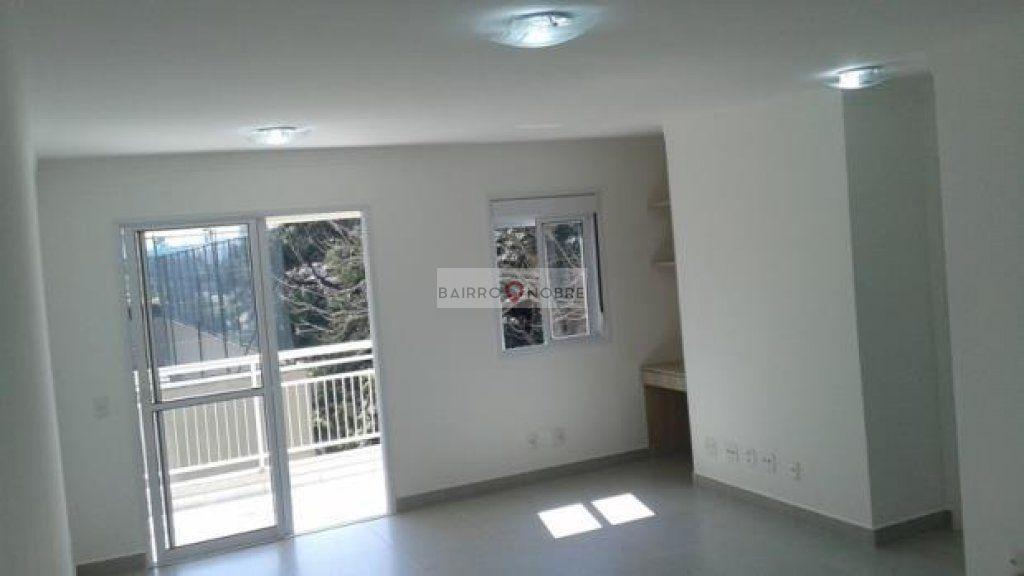 Apartamento de 1 dormitório em Cidade Ademar, São Paulo - SP
