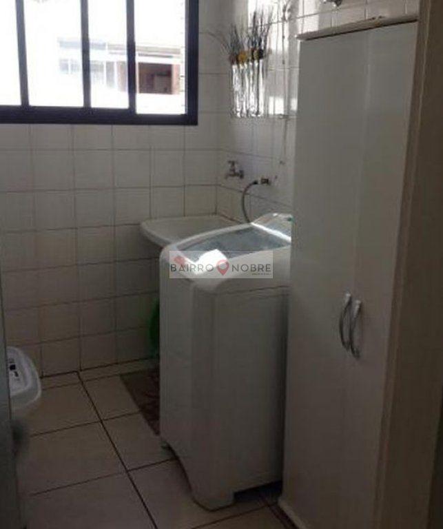 Cobertura de 4 dormitórios em Santana, São Paulo - SP