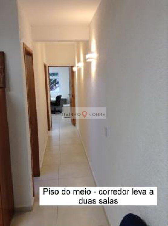 Casa Comercial em Paraíso, São Paulo - SP