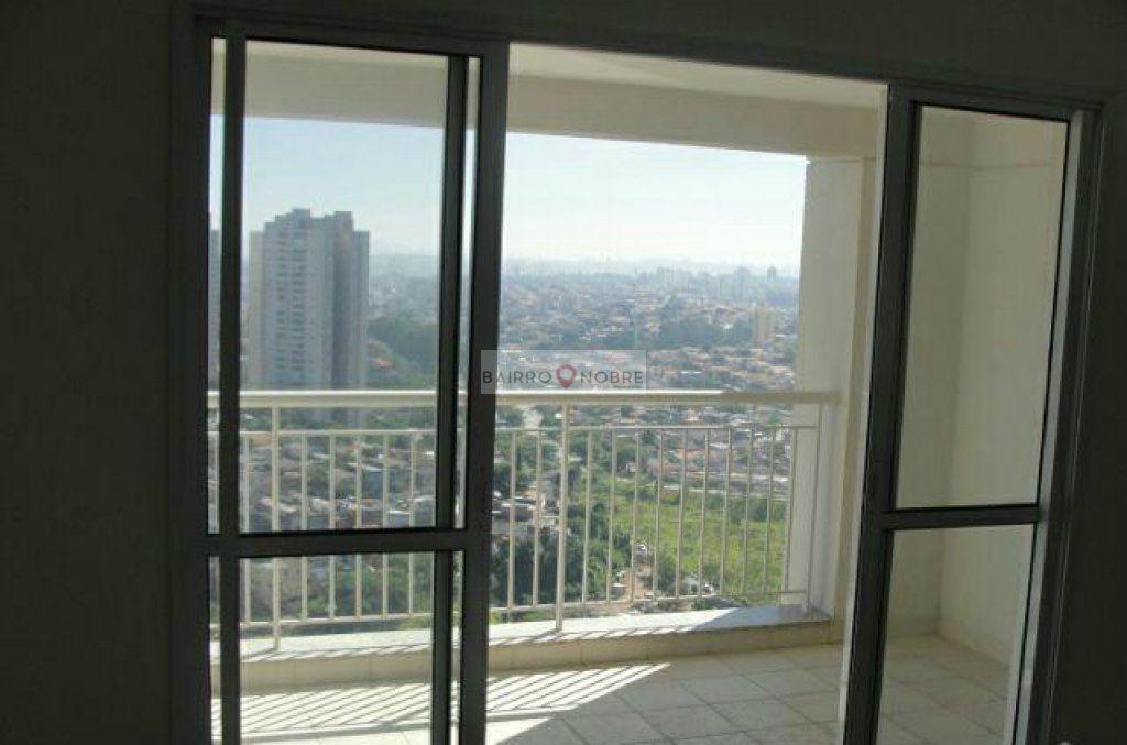 Apartamento de 3 dormitórios em Jardim Adhemar De Barros, São Paulo - SP