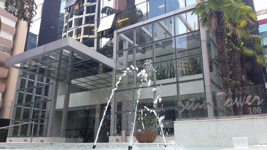 Casa Comercial em Vila Olímpia, São Paulo - SP