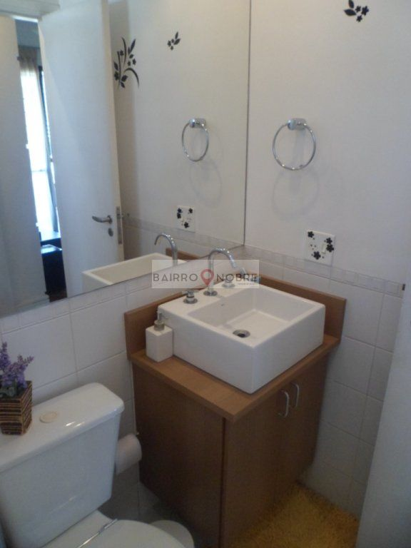 Apartamento de 2 dormitórios em Chácara Santo Antônio (Zona Sul), São Paulo - SP