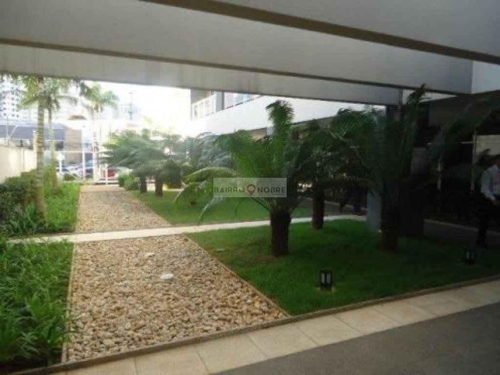Conjunto Comercial/sala em Vila Clementino, São Paulo - SP