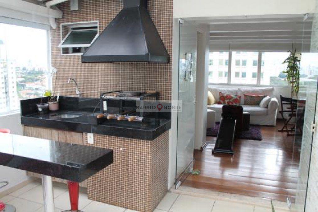 Cobertura de 2 dormitórios em Vila Olímpia, São Paulo - SP