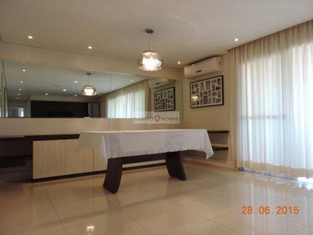 Apartamento de 4 dormitórios em Interlagos, São Paulo - SP