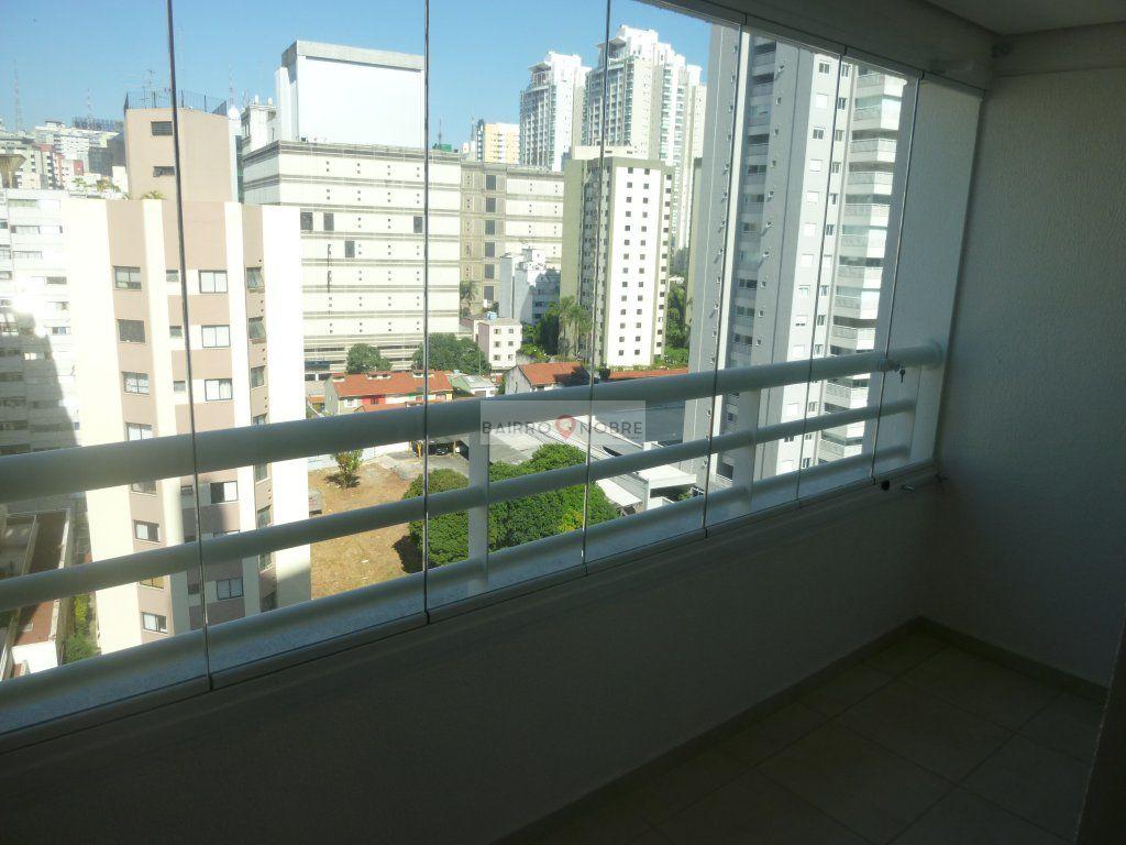 Apartamento de 2 dormitórios em Bela Vista, São Paulo - SP