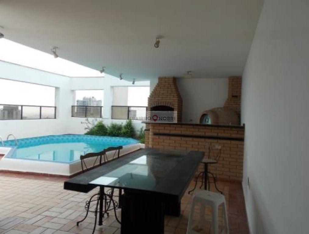 Cobertura de 3 dormitórios em Morumbi, São Paulo - SP