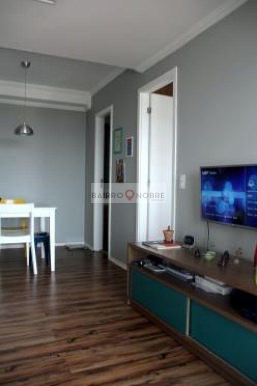 Apartamento de 1 dormitório em Jardim Brasil (Zona Sul), São Paulo - SP