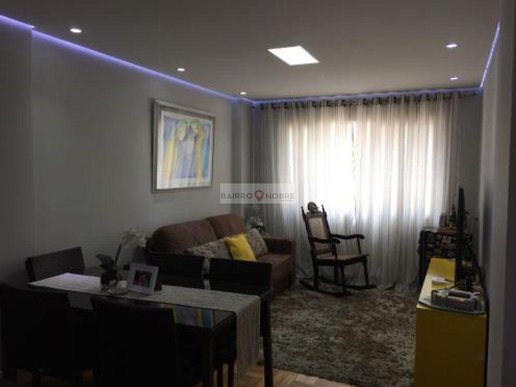 Apartamento de 1 dormitório em Bela Vista, São Paulo - SP