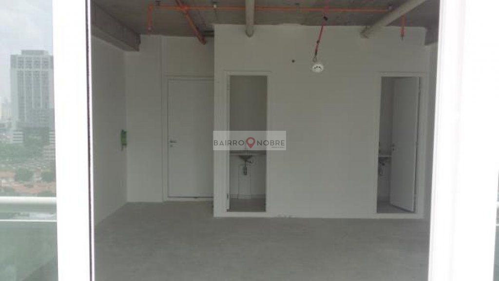 Conjunto Comercial/sala em Chácara Santo Antônio (Zona Sul), São Paulo - SP
