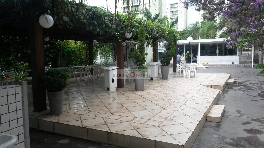 Apartamento de 3 dormitórios em São João Clímaco, São Paulo - SP