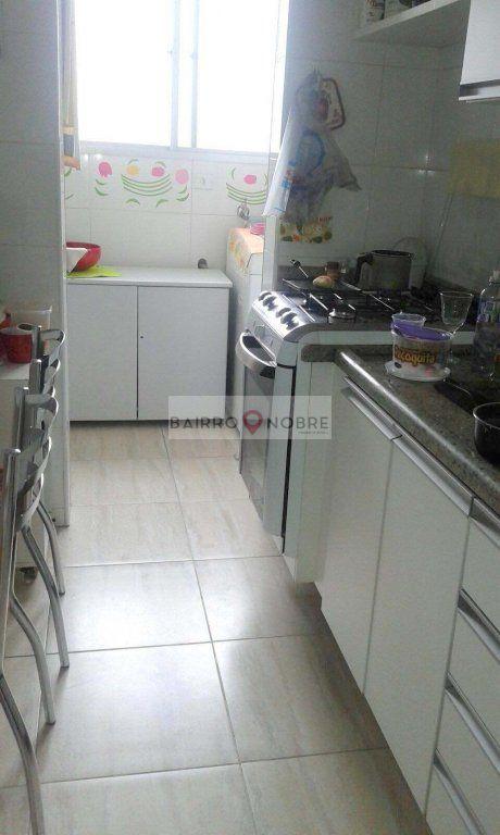 Apartamento de 2 dormitórios em Bosque Da Saúde, São Paulo - SP